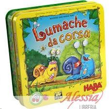 HABA - LUMACHE DA CORSA. HABA.