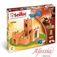 TEIFOC - CASTELLO MEDIO TEIFOC