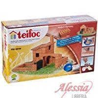 TEIFOC - CASA PICCOLA TEIFOC
