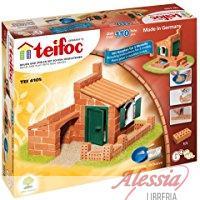 TEIFOC - CASA MEDIA TEIFOC