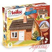 TEIFOC - CASA GRANDE TEIFOC