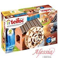 TEIFOC - MULINO AD ACQUA TEIFOC