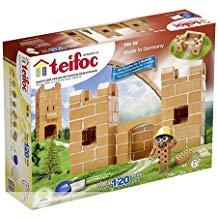 TEIFOC - PICCOLO CASTELLO TEIFOC