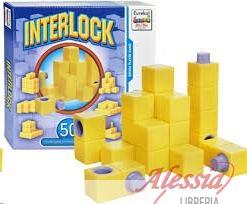 EUREKA - INTERLOCK