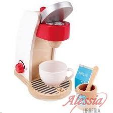 HAPE - LA MIA MACCHINA DEL CAFFE' HAPE